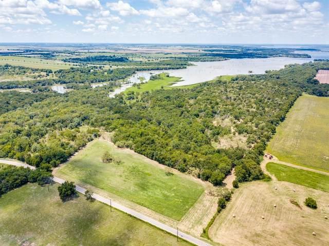 000 Howell Road, Tioga, TX 76271 (MLS #14393950) :: The Hornburg Real Estate Group