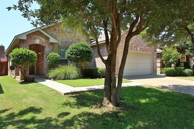 12333 Dogwood Springs Drive, Fort Worth, TX 76244 (MLS #14393962) :: Real Estate By Design