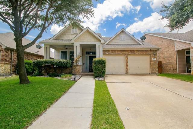 3620 Spencer Street, Fort Worth, TX 76244 (MLS #14393971) :: The Heyl Group at Keller Williams