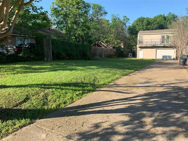 1028 Cameron Avenue, Dallas, TX 75223 (MLS #14396162) :: The Hornburg Real Estate Group
