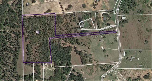 650 County Road 3655, Paradise, TX 76073 (MLS #14396368) :: RE/MAX Pinnacle Group REALTORS