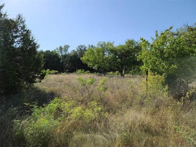 8045 County Road 550, Brownwood, TX 76801 (MLS #14396411) :: The Heyl Group at Keller Williams
