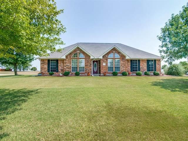2017 Fairway Lane, Royse City, TX 75189 (MLS #14396418) :: RE/MAX Landmark
