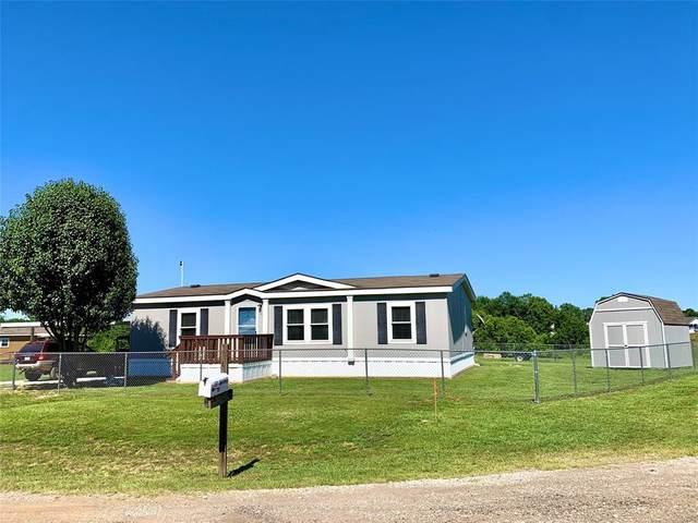 167 Shawnee, Quitman, TX 75783 (MLS #14396443) :: The Kimberly Davis Group