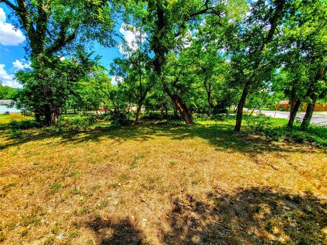TBD E Collins Street, Decatur, TX 76234 (MLS #14396444) :: The Kimberly Davis Group