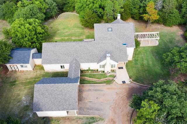 864 Preston Road, Denison, TX 75020 (MLS #14396585) :: The Heyl Group at Keller Williams