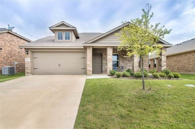 2271 Tombstone Road, Forney, TX 75126 (MLS #14396594) :: Maegan Brest | Keller Williams Realty