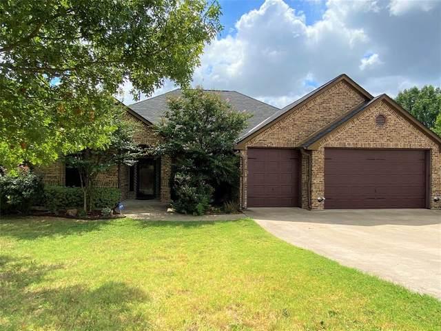 416 Ovilla Road, Waxahachie, TX 75167 (MLS #14396639) :: The Sarah Padgett Team