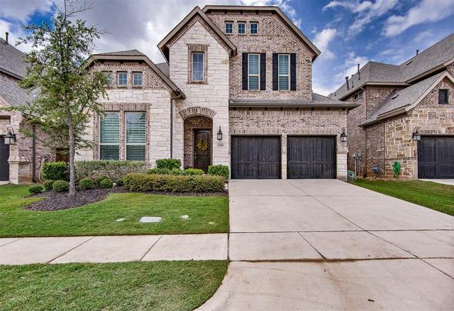3709 Rothschild Boulevard, Colleyville, TX 76034 (MLS #14396640) :: The Heyl Group at Keller Williams