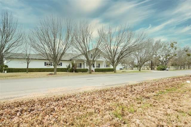 102 Beverly Drive, Garrett, TX 75119 (MLS #14396647) :: Team Tiller