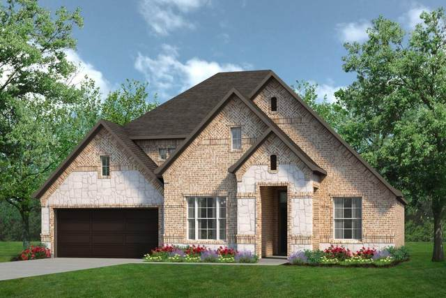1231 Coneflower Drive, Frisco, TX 75033 (MLS #14396734) :: Potts Realty Group