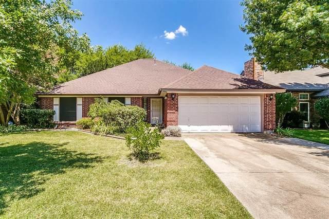 1234 Harvell Drive, Cedar Hill, TX 75104 (MLS #14396745) :: Real Estate By Design