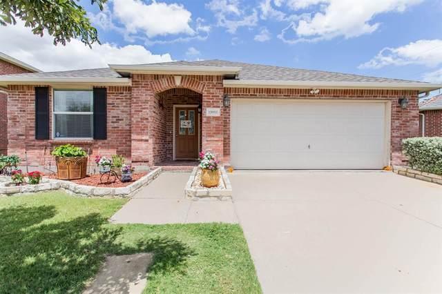 13008 Abbott Drive, Frisco, TX 75035 (MLS #14396750) :: The Daniel Team