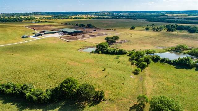 17939 N Fm 1189, Lipan, TX 76462 (MLS #14396766) :: The Mitchell Group