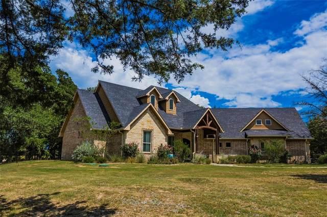 3871 County Road 3323, Greenville, TX 75402 (MLS #14396906) :: The Heyl Group at Keller Williams