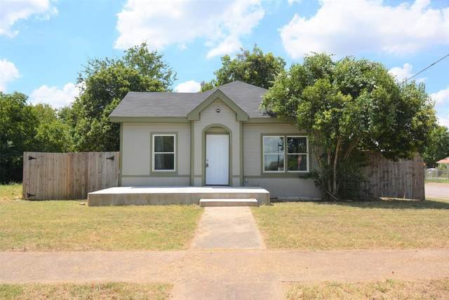 1200 E Pulaski Street, Fort Worth, TX 76104 (MLS #14396963) :: The Heyl Group at Keller Williams
