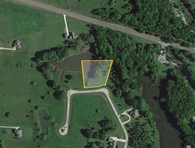 L 602 Clear Water Court, Corsicana, TX 75109 (MLS #14396970) :: The Chad Smith Team