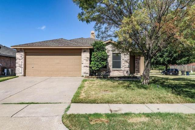 16213 Blanco Lane, Fort Worth, TX 76247 (MLS #14397093) :: RE/MAX Landmark