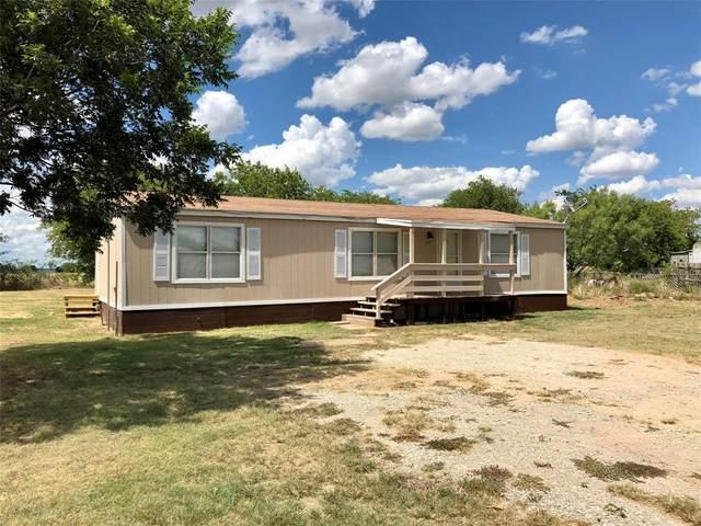 155 Valley Vista Street, Early, TX 76802 (MLS #14397129) :: RE/MAX Landmark