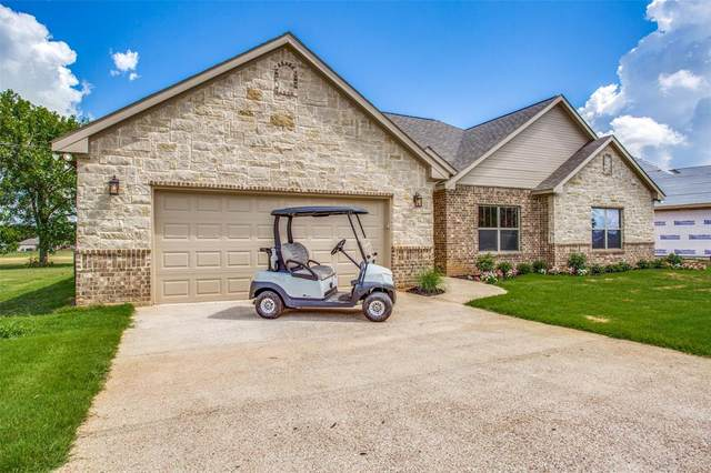 228 Half Moon Way, Runaway Bay, TX 76426 (MLS #14397146) :: The Heyl Group at Keller Williams