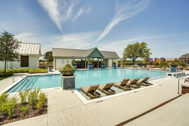 2421 Lazy Dog Lane, Northlake, TX 76247 (MLS #14397254) :: Trinity Premier Properties
