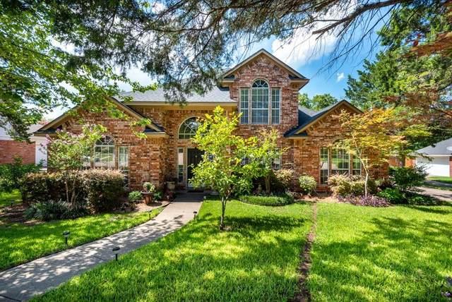 1516 Valerie Drive, Cedar Hill, TX 75104 (MLS #14397257) :: The Heyl Group at Keller Williams
