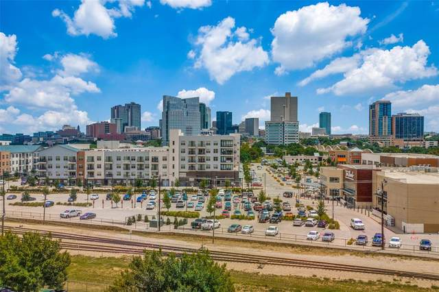 2600 W 7th Street #2556, Fort Worth, TX 76107 (MLS #14397267) :: Results Property Group