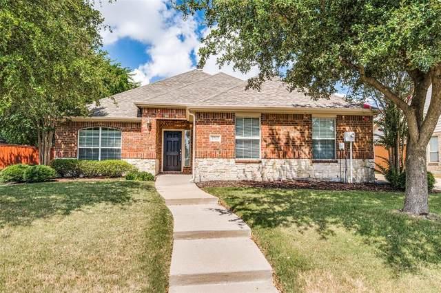 1713 Buckthorne Drive, Allen, TX 75002 (MLS #14397288) :: NewHomePrograms.com LLC