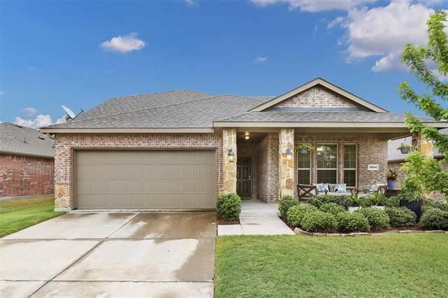 2925 Pecan Grove Drive, Anna, TX 75409 (MLS #14397297) :: The Heyl Group at Keller Williams