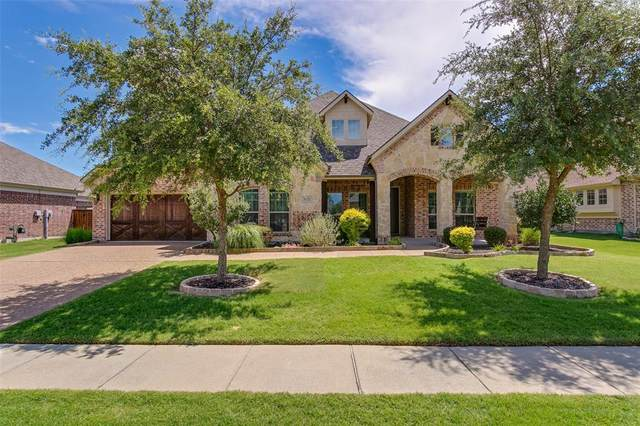 3011 Ruby Drive, Wylie, TX 75098 (MLS #14397317) :: North Texas Team | RE/MAX Lifestyle Property