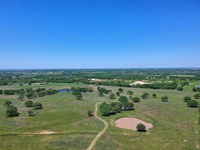 Lot 5 Bluebonnet Ridge, Weatherford, TX 76087 (MLS #14397332) :: The Paula Jones Team | RE/MAX of Abilene