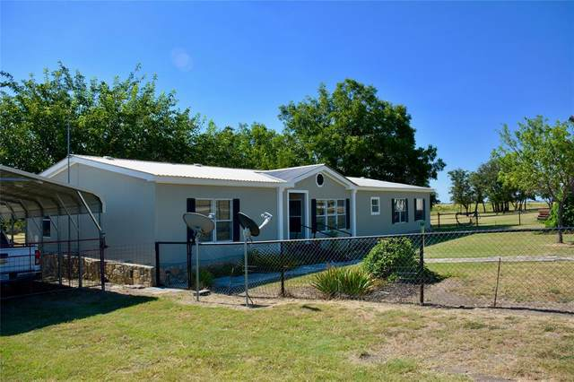 630 Us Hwy 183, Goldthwaite, TX 76844 (MLS #14397369) :: The Good Home Team