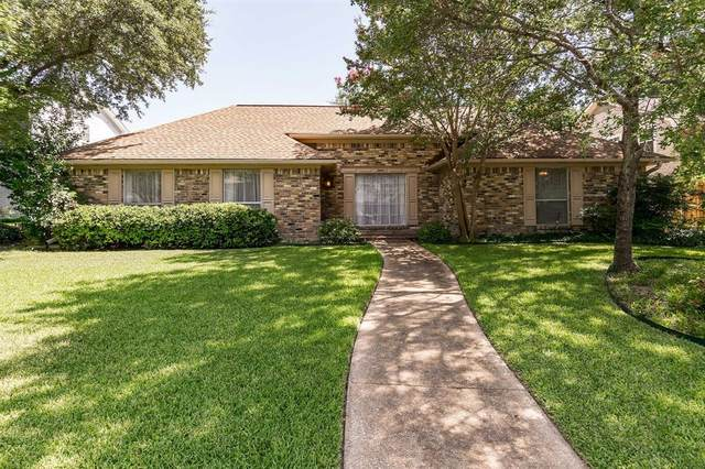 12 Harpers Ferry Drive, Richardson, TX 75080 (MLS #14397460) :: Frankie Arthur Real Estate
