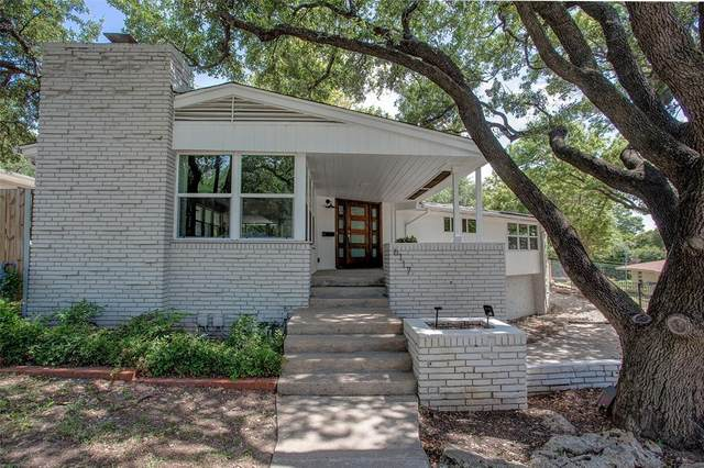 6117 Lenway Avenue, Fort Worth, TX 76116 (MLS #14397490) :: Potts Realty Group