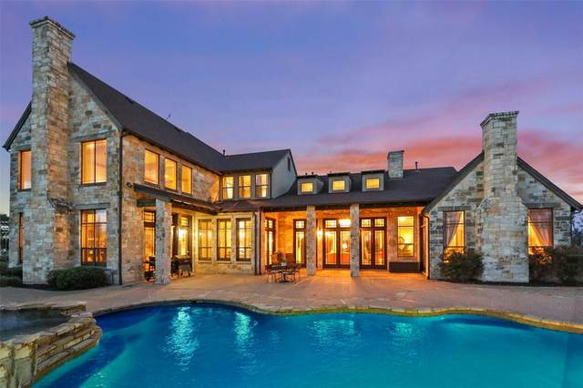 3423 N Preston Lakes Drive, Celina, TX 75009 (MLS #14397493) :: The Chad Smith Team