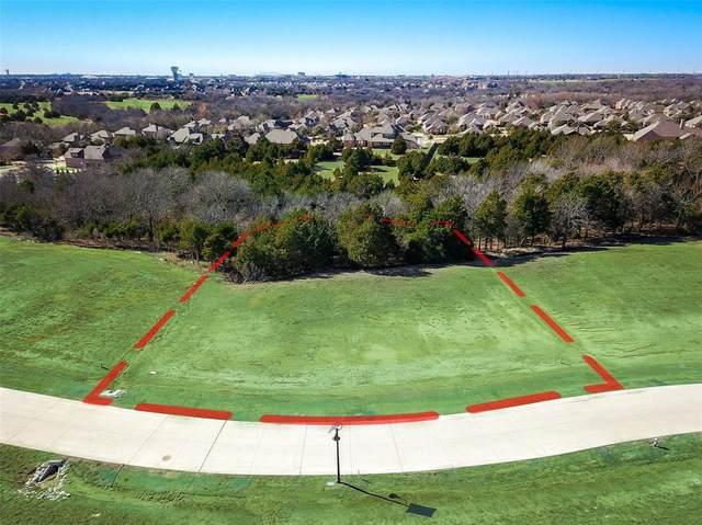 919 Barksdale Creek Lane, Fairview, TX 75069 (MLS #14397541) :: Lyn L. Thomas Real Estate | Keller Williams Allen