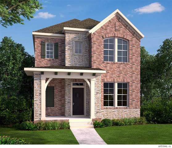 921 Plaza Lane, Argyle, TX 76226 (MLS #14397557) :: All Cities USA Realty