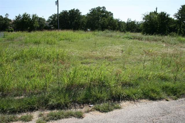 25R Summit Drive, Mineral Wells, TX 76067 (MLS #14397611) :: The Hornburg Real Estate Group