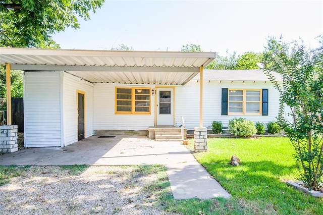 99 Joseph Street, Waxahachie, TX 75165 (MLS #14397658) :: All Cities USA Realty