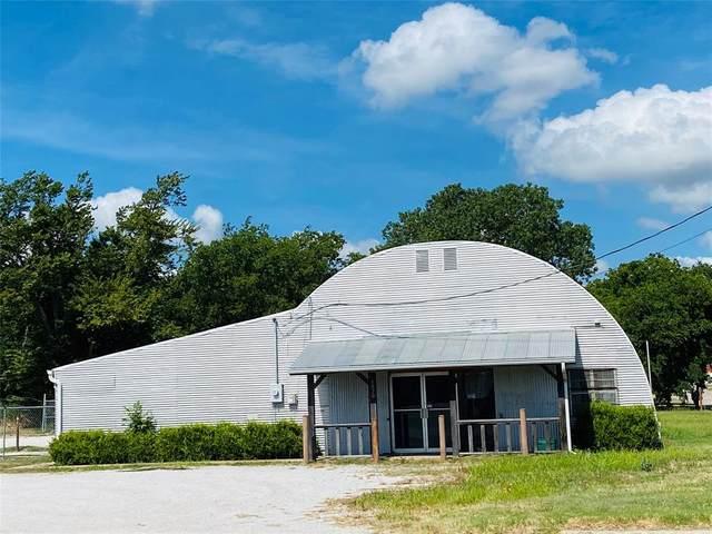 1529 N Dixon Street, Gainesville, TX 76240 (MLS #14397668) :: The Kimberly Davis Group
