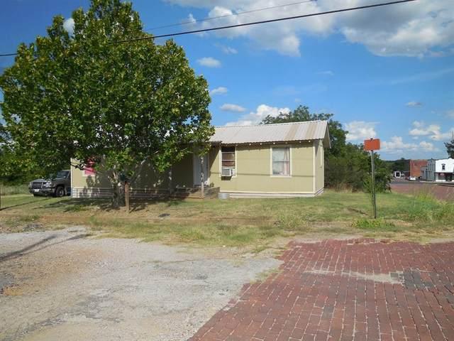 200 Marston Street, Ranger, TX 76470 (MLS #14397684) :: The Kimberly Davis Group