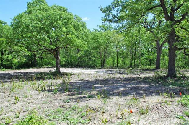 LOT 15 Timber Creek Drive, Stephenville, TX 76401 (MLS #14397709) :: The Chad Smith Team