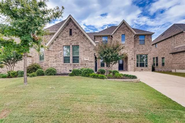 794 York Drive, Rockwall, TX 75087 (MLS #14397744) :: Maegan Brest | Keller Williams Realty