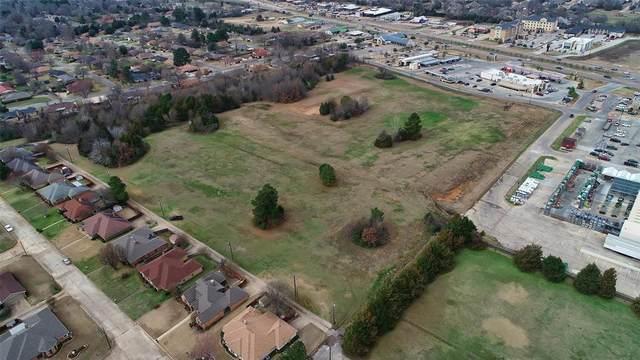 3000 Collegiate & Pine, Paris, TX 75460 (MLS #14397748) :: Frankie Arthur Real Estate