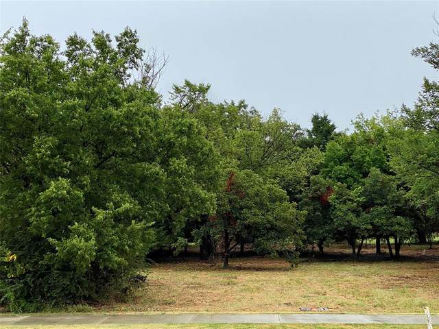 Lot 60 Carroll Avenue, Southlake, TX 76092 (MLS #14397785) :: The Heyl Group at Keller Williams
