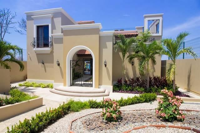 1 Villa Encantada, Santa María Huatulco, TX 99999 (MLS #14397829) :: VIVO Realty