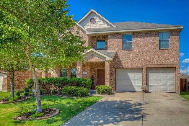 125 Arbordale Way, Princeton, TX 75407 (MLS #14397853) :: The Heyl Group at Keller Williams
