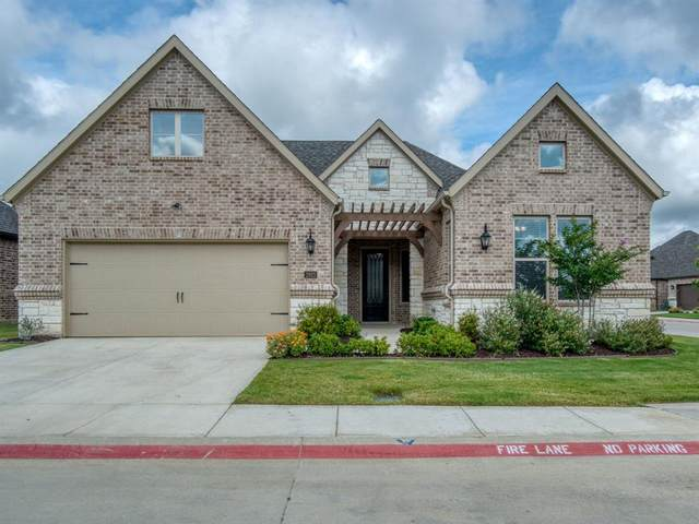 2921 Cascada Way, Mansfield, TX 76063 (MLS #14397870) :: Potts Realty Group