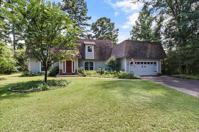 273 Blue Sky Lane, Holly Lake Ranch, TX 75765 (MLS #14397940) :: The Chad Smith Team