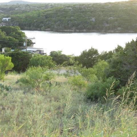 Lot 224 Broadmoor Court, Possum Kingdom Lake, TX 76449 (MLS #14397943) :: The Chad Smith Team